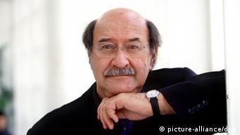 Schriftsteller Antonio Skarmeta Botschafter Chile Deutschland