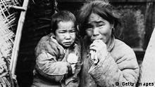 Hungersnot China