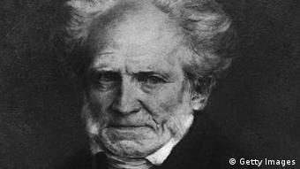 Arthur Schopenhauer 1859