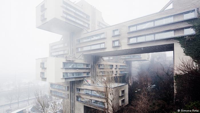 Министерство транспорта в Тбилиси, 1974 год