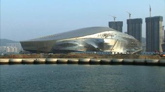 19.12.2012 DW im Focus Dalian Conference Center