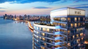19.12.2012 DW im Focus Morgan&Morgan Tower2 Panama