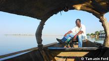 Mali Tourismus Modibo Balo