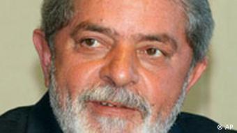 Lula unter Druck