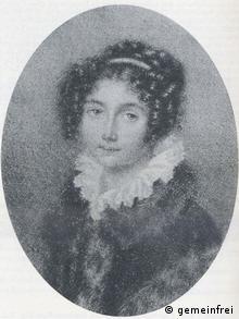 Жозефине Брунсвик
