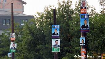 Bosnien und Herzegowina Jahresrückblick 2012