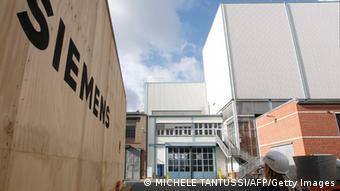 Δεν υπάρχει σύγκριση με την υπόθεση Siemens, λέει ο Κλάους Οττ