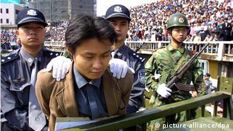 U Kini organi osuđenika na smrt dospjevaju u operacione sale