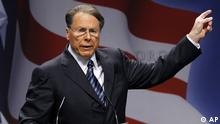 National Rifle Association Wayne LaPierre