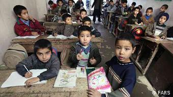 Bildergalerie Schule im Iran