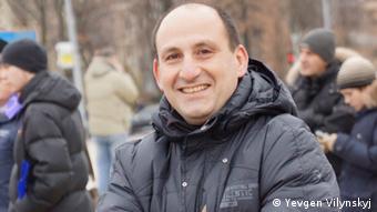 Евгений Вилинский