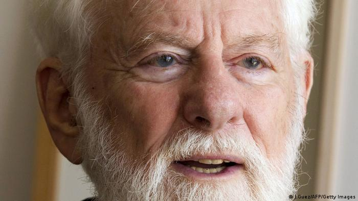 Uri Avnery (Foto: Getty Images)