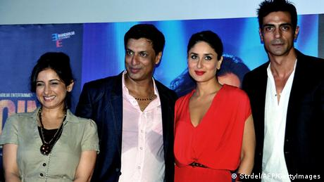 Heroine Film Bollywood Pressetermin (Strdel/AFP/GettyImages)