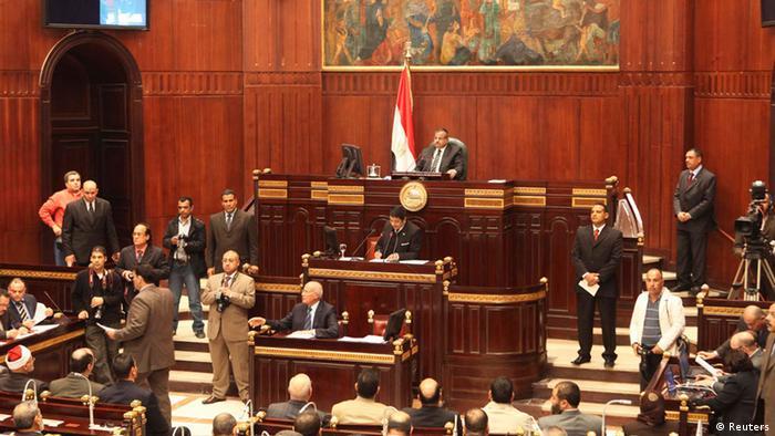 Ägypten Kairo Verfassungsreferendum (Reuters)