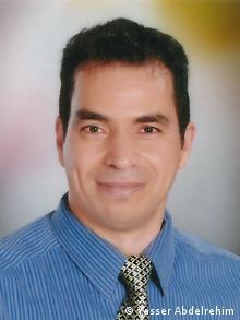 Yasser Abdelrehim