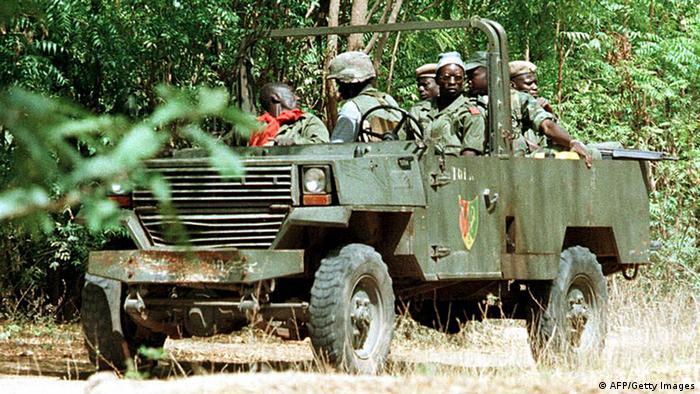 Le conflit en Casamance dure depuis plus de 30 ans