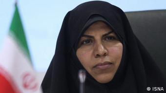 مرضیه وحید دستجری، وزیر بهداشت و درمان در دولت احمدینژاد