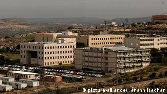 Ariel University campus