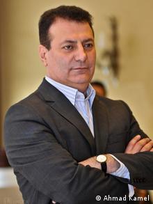 Ahmad Kamel