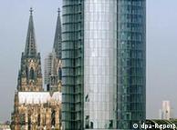 Catedral de Colônia ameaçada pela especulação imobiliária