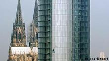 BdT: Kölner Dom bleibt weiterhin auf der roten Liste der bedrohten Weltkulturerbe-Stätten der Unesco