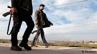 Symbolbild - Syrien - freie syrische Armee