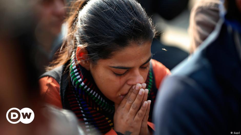 """مقتل فتاة هندية بوحشية """"لارتدائها الجينز""""!"""