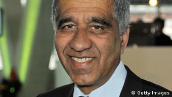 Mojib Latif Metereologe
