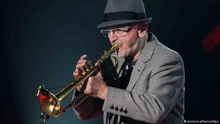 Polen Jazzmusiker Tomasz Stanko