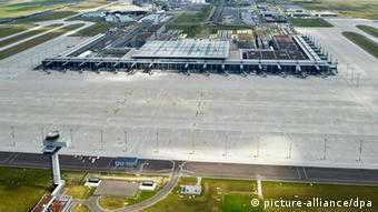 Zračna luka Berlin-Brandenburg