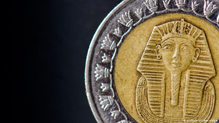 Egyptian pound (picture-alliance/dpa)