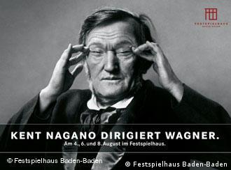 Kent Nagano conducts Wagner -- charming or tasteless?