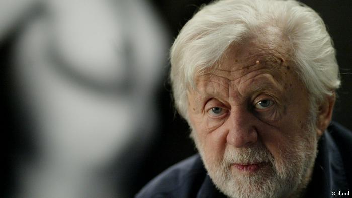 Günter Rössler tenía 86 años.