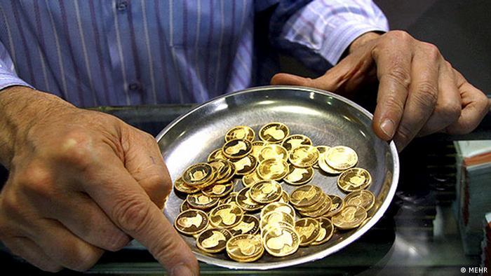 افزایش مالیات بر سکه طلا در ایران