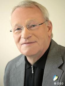 Günter Kirste, (Bildquelle: DSO)
