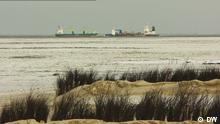 12.01.2013 DW-TV Hin & WEG Kolorit Cuxhaven