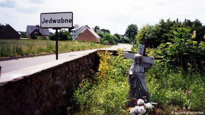Jedwabne Polen (picture-alliance/dpa)
