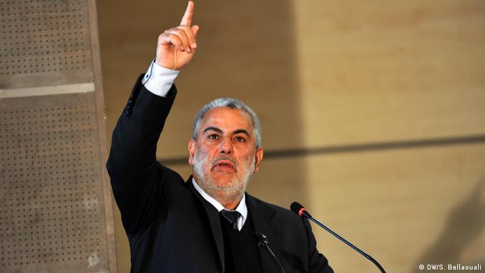 Marokko: 1. Jahrestag der Machtübernahme durch die islamistische Partei