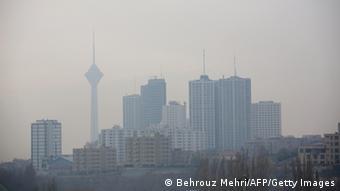 آلودگی هوای تهران دامن مرغهای این استان را هم گرفته است