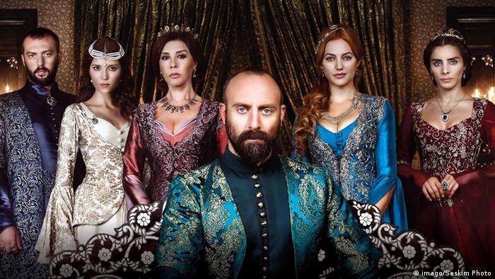 Turske serije su također na Balkanu naše plodno tlo