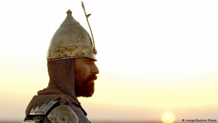 Türkei TV Serie Das prächtige Jahrhundert