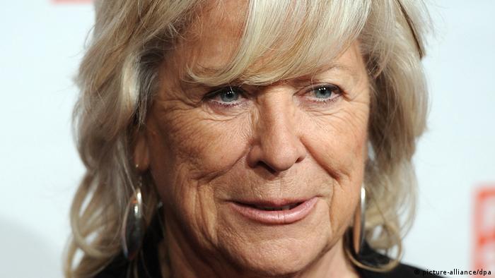 Margarethe von Trotta Regisseurin (picture-alliance/dpa)