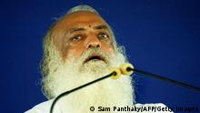 Indien Asaram Bapu Vergewaltigung (Sam Panthaky/AFP/Getty Images)