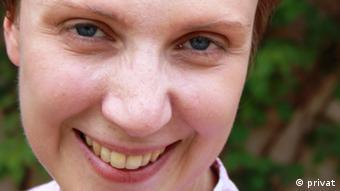 Annette Lohmann, Leiterin der Friedrich-Ebert-Stiftung in Mali (Foto: privat)