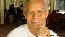 Sombath Somphone, laotischer Menschenrechtsaktivist