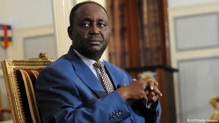 L'ex-chef de l'État centrafricain François Bozizé a pris la tête de la rébellion de la CPC