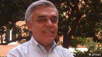Dr. Antonio Guedes, Präsident der Kubanischen Liberalen Union (ULC - Unión Liberal Cubana); Copyright: privat***via Jan Walter