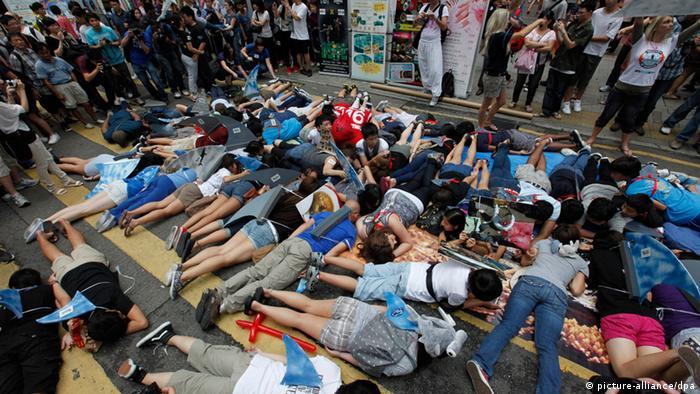 Protestolar