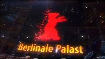 Berlinale Palast in Berlin