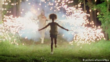 Film still Beasts of the Southern Wild (picture-alliance/dpa)
